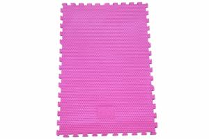 EVA Matte pink, 1,2 x 0,8 m