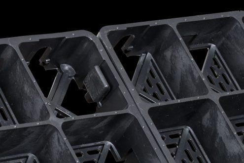 Paddockplatten SG Spider Verbund