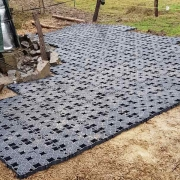 ProGrid Spider Paddockmatten ohne Unterbau